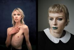 From Lære Posselt Bending Gender series